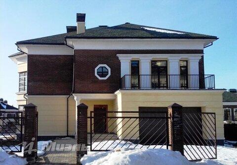 Продажа дома, Николино Поле, Одинцовский район