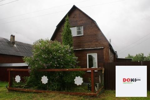 Дом в Егорьевском районе, д. Сабанино