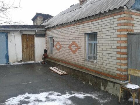 Продажа: 1 эт. жилой дом, ул. Ковыльная, Орск