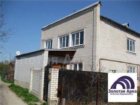 Продажа дома, Северская, Северский район, Ул.Ленина 57в улица