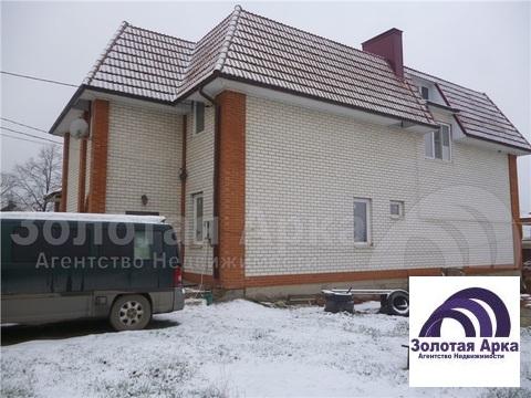 Продажа дома, Ахтырский, Абинский район, Ул. Котовского
