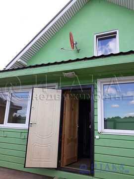 Продажа дома, Всеволожский район, Скандинавские высоты тсн тер