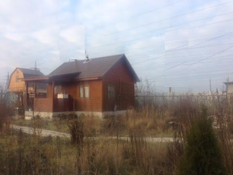 Небольшая дача в пригороде г. Чехов, д.Венюково Чеховский р-н