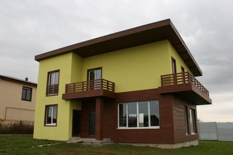 Дом 200 м2 на участке 13,25 соток в кп «Олимп» Ступинского р-на