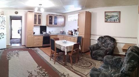 Продажа: 1 эт. жилой дом, ул. Чкалова