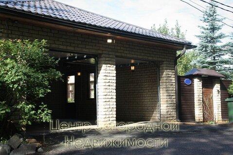 Дом, Рублево-Успенское ш, 9 км от МКАД, Рождественно д. (Одинцовский .