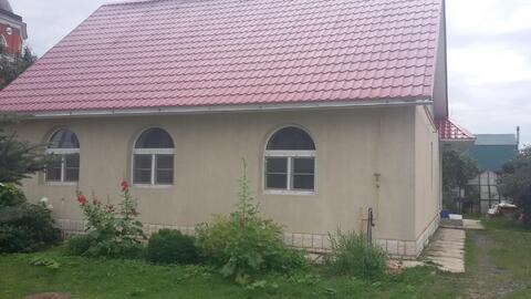 Дом в г.о. Домодедово село Растуново п.м.ж