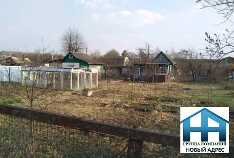 Продажа участка, Орел, Орловский район, Приборист-2 СНТ.