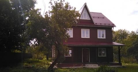 Камешковский р-он, Второво с, дом на продажу