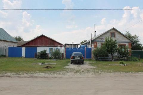 Продажа дома, Красный Яр, Жирновский район, Ул. Луговая