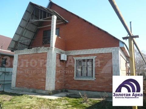 Продажа дома, Пластуновская, Динской район, Ул. Октябрьская