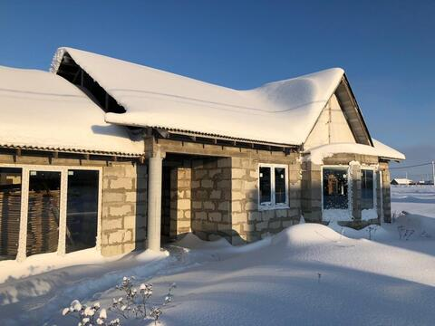 Предлагается к продаже дом 272 кв.м. в кп Петергофские предместья