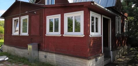 Дом из бруса, 12 соток, Мебель, СНТ Отдых
