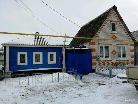 Продажа дома, Бехтеевка, Корочанский район
