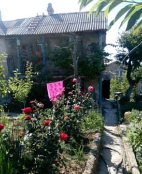 Продажа дома, Севастополь, 1-й Голландский Переулок