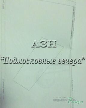 Дмитровское ш. 26 км от МКАД, Некрасовский, Участок 15 сот.