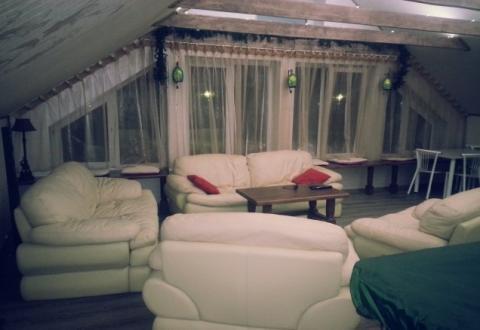 Снять дом посуточно Истринский район, деревня Талицы до 15 человек