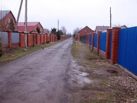 Продается земельный участок, Тульская обл, Залесово д, Дачная ул, 15 .
