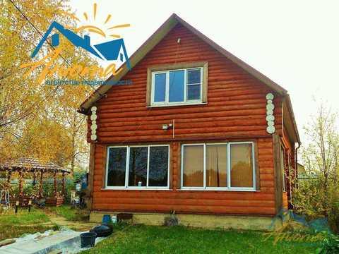 Добротный дом- дача с баней в городе Обнинск
