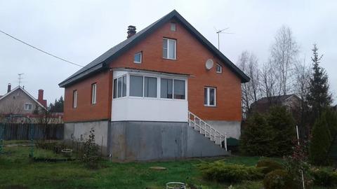 Продажа дома, Сурмино, Одинцовский район