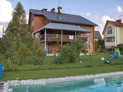 Продажа дома, Горышкино, Одинцовский район