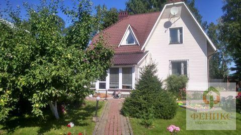 Тярлево, дом 167 м/кв. 15 соток ИЖС