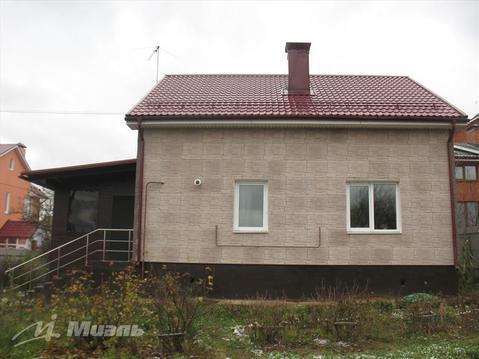 Продажа дома, Развилка, Ленинский район