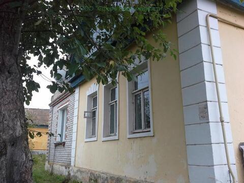 Продажа дома, Воскресенск, Воскресенский район, Ул. Гер