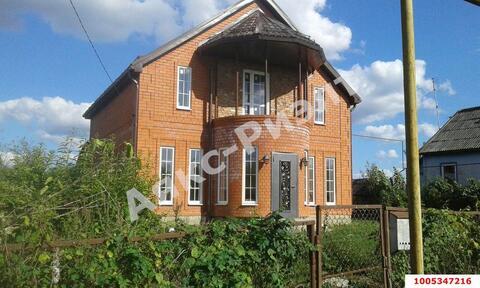 Продажа дома, Горячий Ключ, Старо-Дубинская