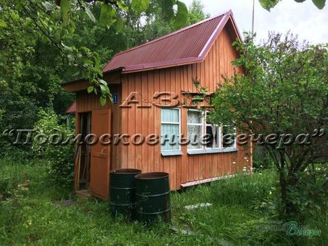 Можайское ш. 89 км от МКАД, Шаликово, Дача 30 кв. м