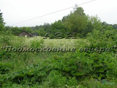 Ленинградское ш. 70 км от МКАД, Высоковск, Участок 50 сот.