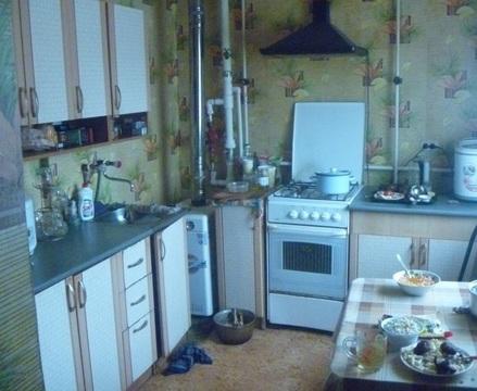 Продается 1-этажный дом, хутор Талалаевский