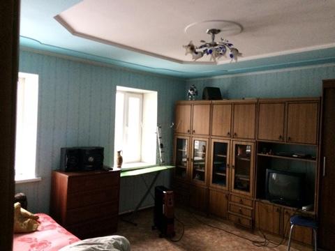 Продажа: 1 эт. жилой дом, ул. Камчатская