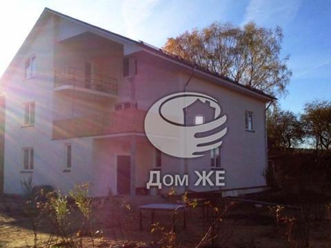 Аренда дома, Чапаевка, Одинцовский район