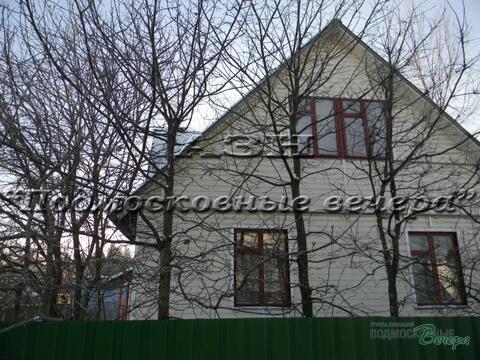 Киевское ш. 22 км от МКАД, Хлопово, Участок 10 сот.