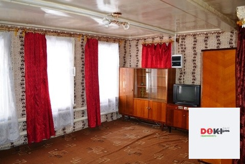 Аренда дома, Егорьевск, Егорьевский район, Ул. Степана Разина