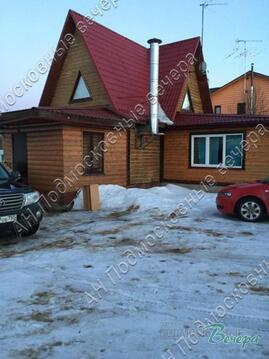 Ярославское ш. 25 км от МКАД, Правдинский, Дом 220 кв. м