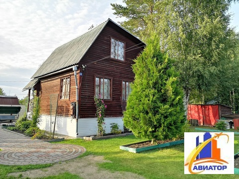 Продается жилой дом в СНТ Автотранспортник