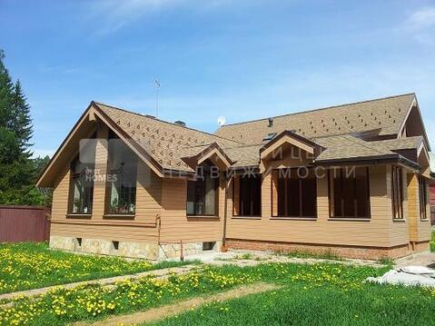 Продается загородный дом. 300кв.м Марфино. 22км от МКАД по .