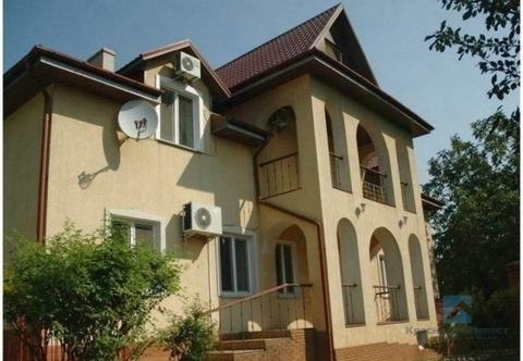 Продажа дома, Краснодар, Сергиевская улица