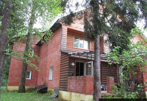 Продается 3х эт. кирпичный дом в центре Новой Москвы в дск