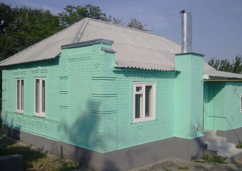 Продается дом, Луначарский