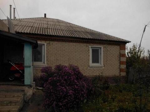 Продажа дома, Старый Оскол, Ул. Гайдара