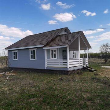 Продажа дома, Конюшино, Заокский район