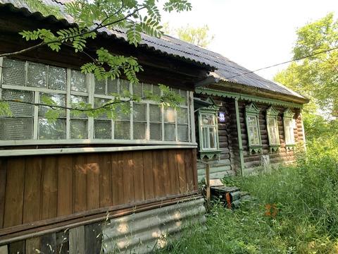 Продается жилой дом 72 кв.м. на земельном участке 15 соток Плешкино
