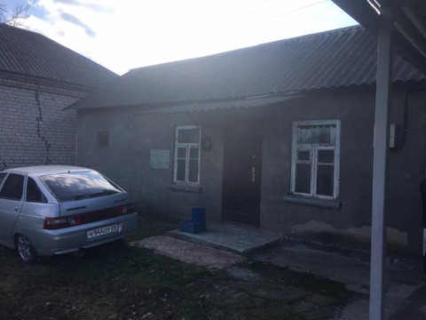 Аренда дома, Георгиевск, Ул. Станционная