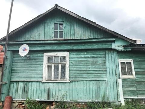 Часть дома на улице Маяковского