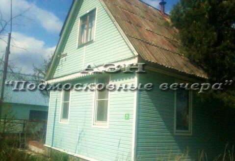 Носовихинское ш. 60 км от МКАД, Игнатово, Дача 60 кв. м