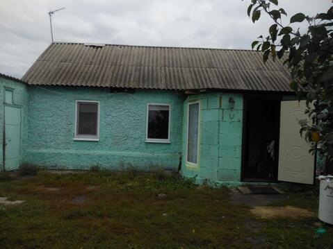 Продажа дома, Федосеевка, Старооскольский район