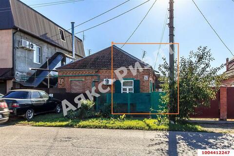 Продажа дома, Краснодар, Ул. Свободная